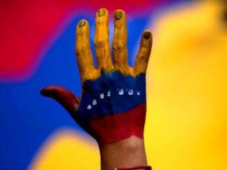 concierto oración, venezuel- hermanas de Consolación,