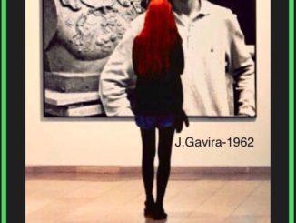 Exposición Esculturas en torno al flamenco
