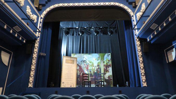 Teatro fFamenco Triana