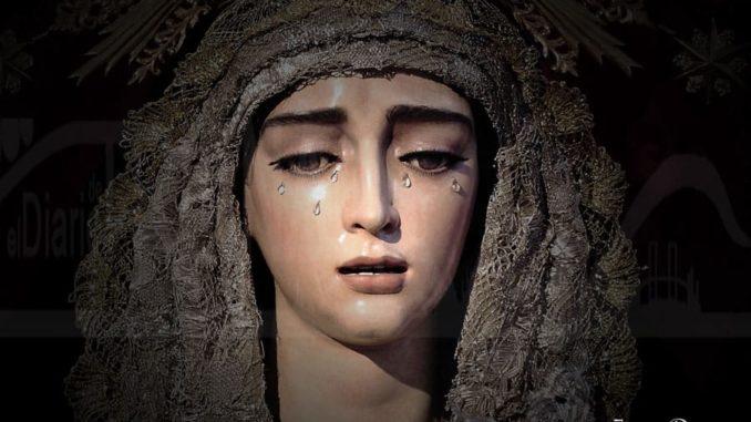 Virgen de la Salud,
