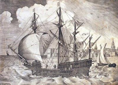 Galeón, Bonifaz