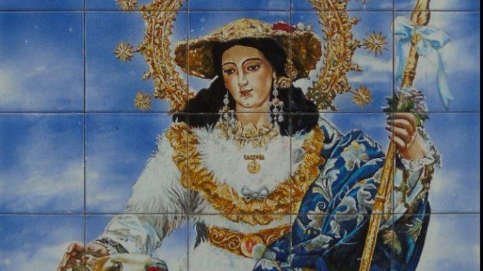 Divina Pastora de las Almas, Triana