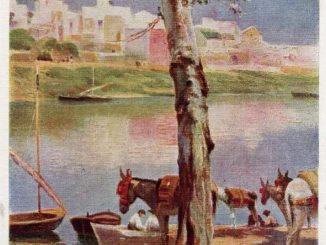 Triana, 1922