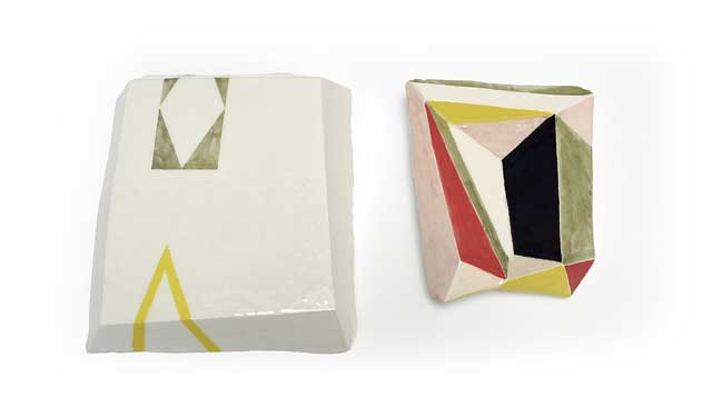 exposición cerámica Barros y Cañas