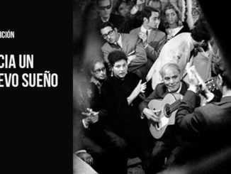 Exposición, personajes flamencos