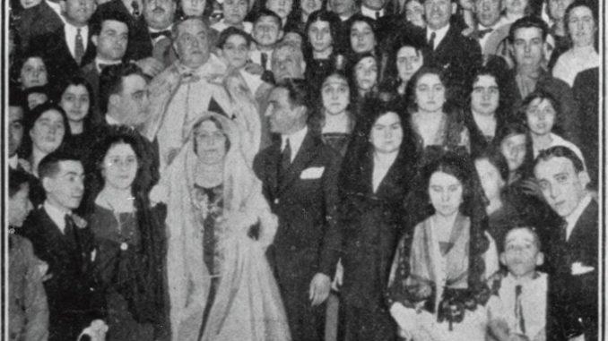 Andrés Martínez de León, 1925, Triana