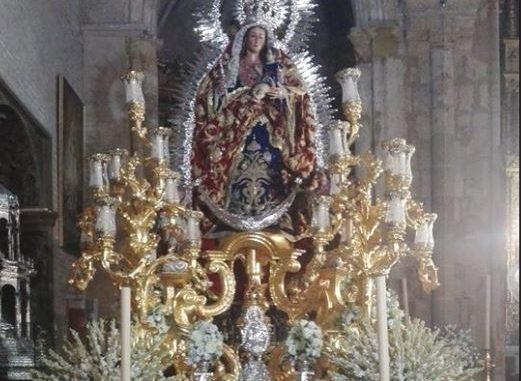 Madre de Dios del Rosario