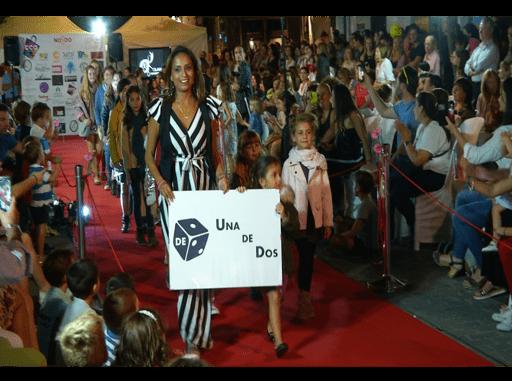 desfile moda Asunción