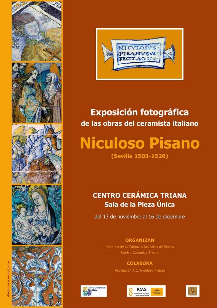 Exposición, Pisano