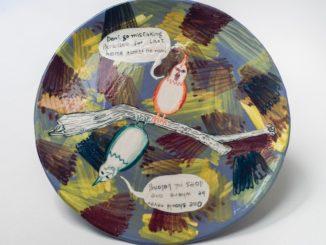 Exposición cerámica