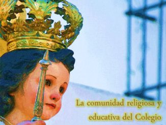 Cristo Rey Triana 2018