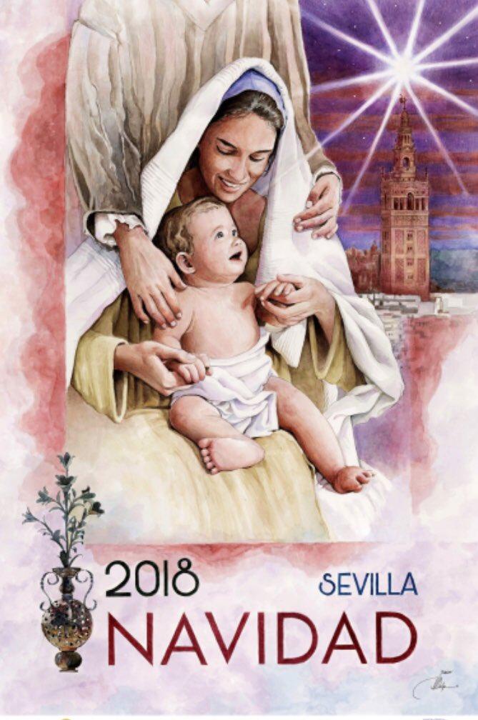 Presentación cartel Navidad 2018