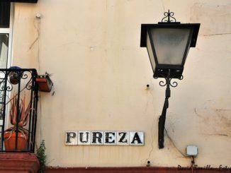 Calle Pureza, pisos turísticos,