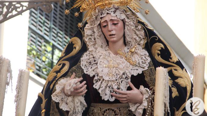 Virgen de la Estrella