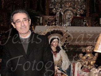 D. Eugenio Párroco, rotulación