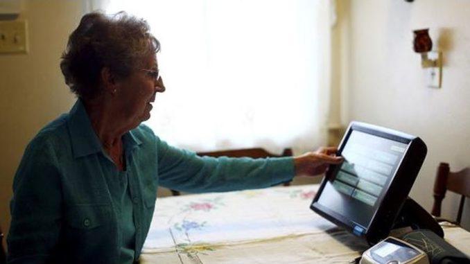 Tecnología, mayores