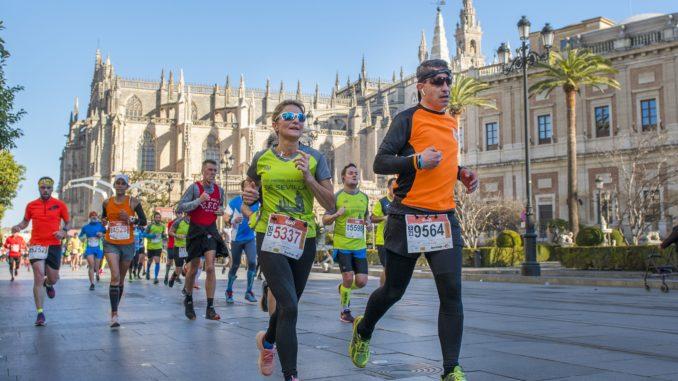 EDP Medio Maratón Sevilla 2019