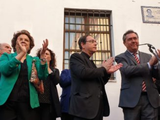 Calle Párroco don Eugenio