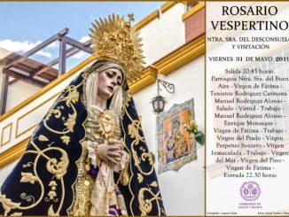 Rosario Vespertino
