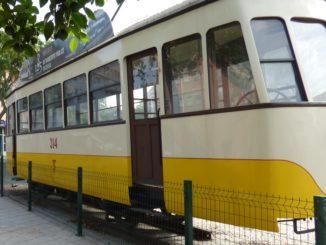 Tranvía Triana