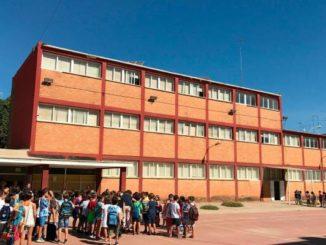 Colegio Alfares