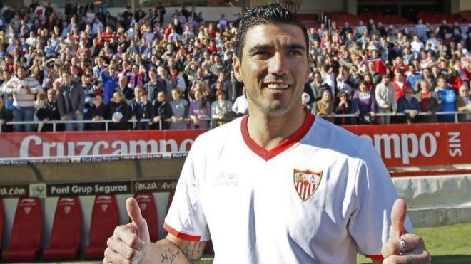 José Antonio Reyes, futbolista