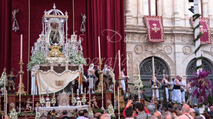 Altar Corpus Christi