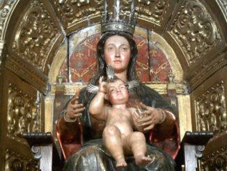 Virgen de la Victoria, Triana