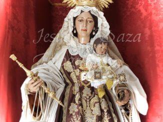 Virgen del Carmen_Puente de Triana