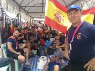 Club Piragüismo Triana