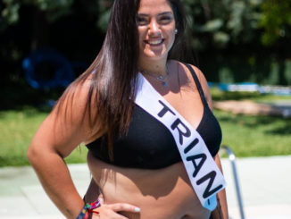 Miss Curvys Triana 2019
