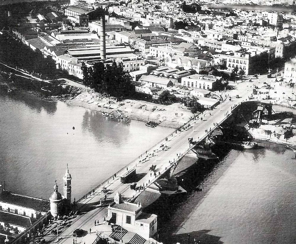 Triana, 1928,