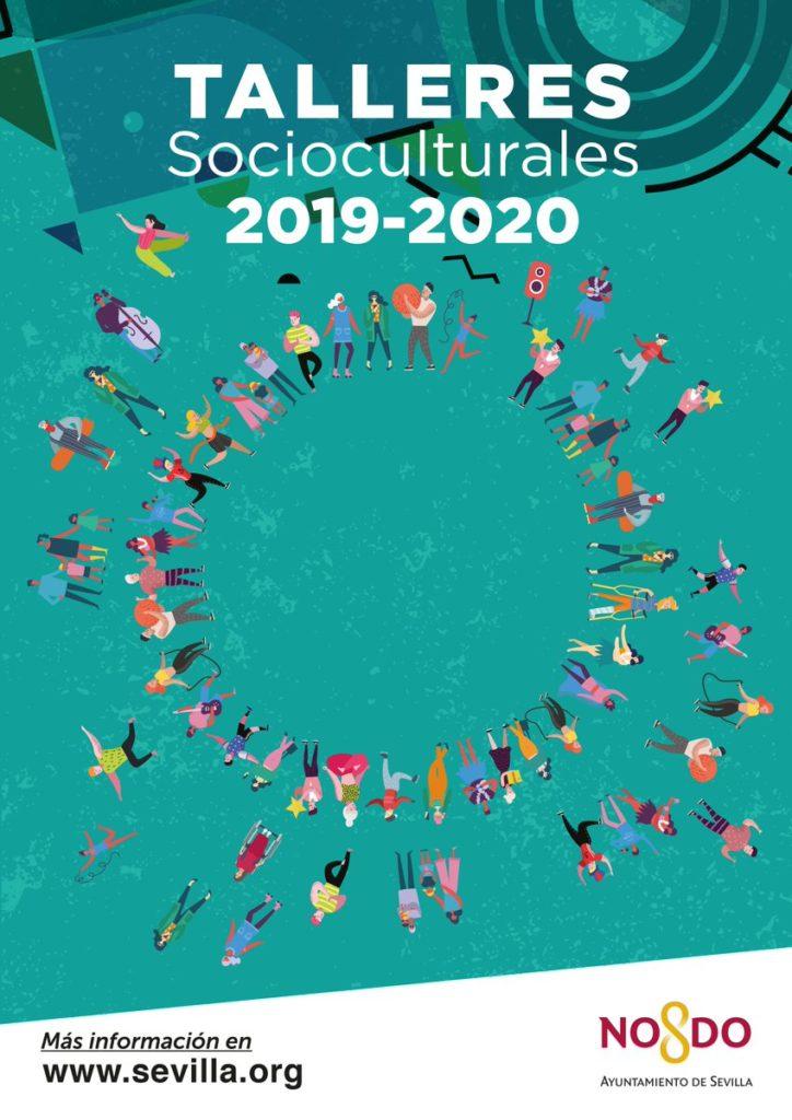 talleres de Distrito, 2019-20