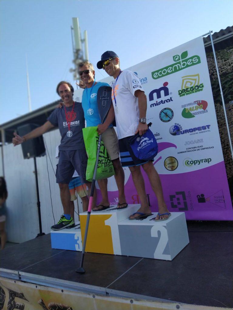 El Club Piragüismo Triana conquista una medalla de plata y otra de bronce en la última cita oficial de la temporada, celebrada en aguas de Fuengirola.
