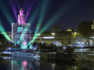 mapping Torre del Oro