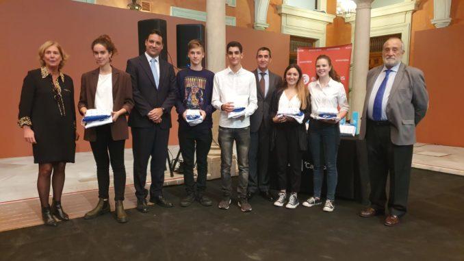 Torneo económico, Colegio de Economistas de Sevilla