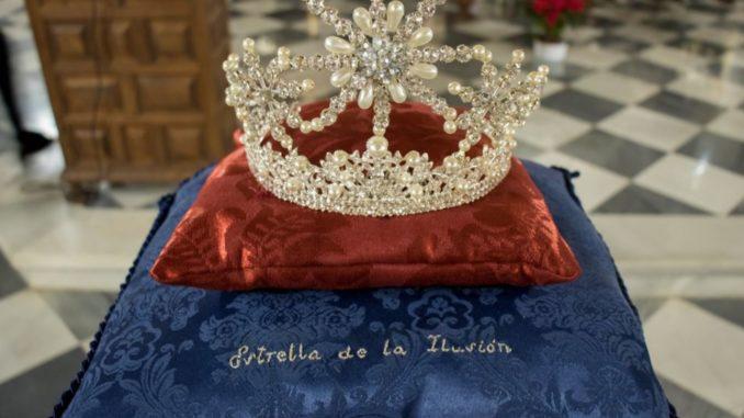 corona, Estrella de la Ilusión,