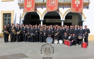 """Banda de Música de Dos Hermanas """"Santa Ana"""""""