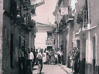 Triana, Pelay correa, 1936