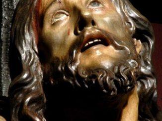 Santísimo Cristo de la Expiración (el Cachorro), Triana