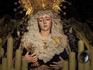 La Virgen de la Estrella, Triana