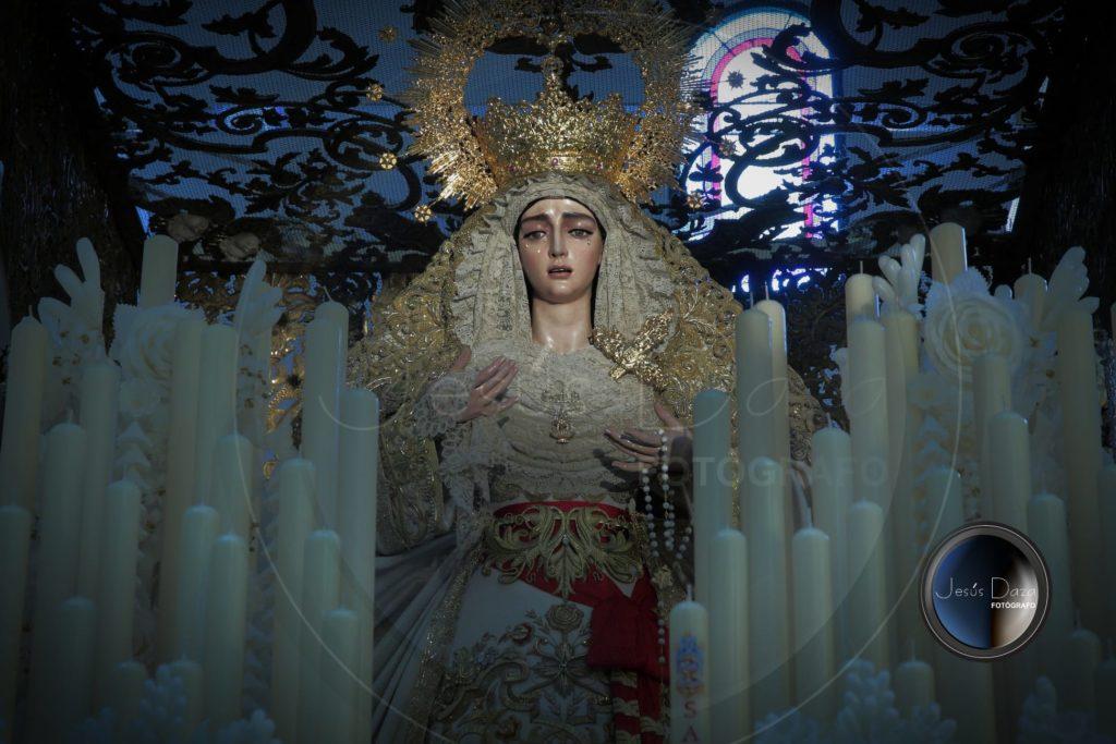 Nuestra Señora de la Salud, Triana
