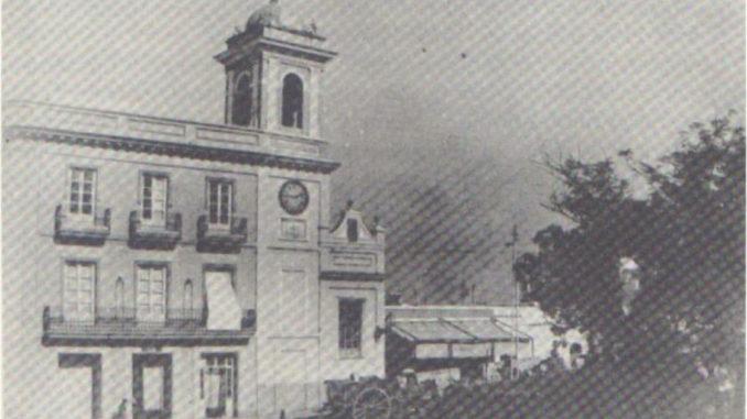 Altozano Triana