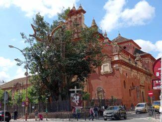 Parroquia San Jacinto